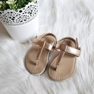 💎3 for $12💎 Children's Place Babygirl Sandals